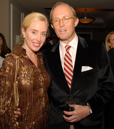 Amy Hoadley & Mark Gilbertson