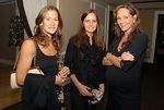 Kathy Angele, Eva Dillon & Clo Cohen