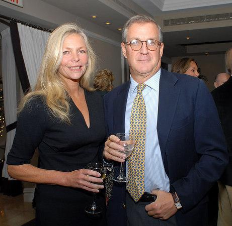 Ingrid & Thomas Edelman