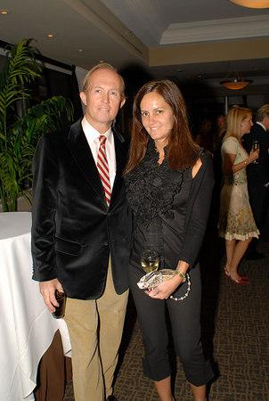 Mark Gilbertson & Eva Dillon