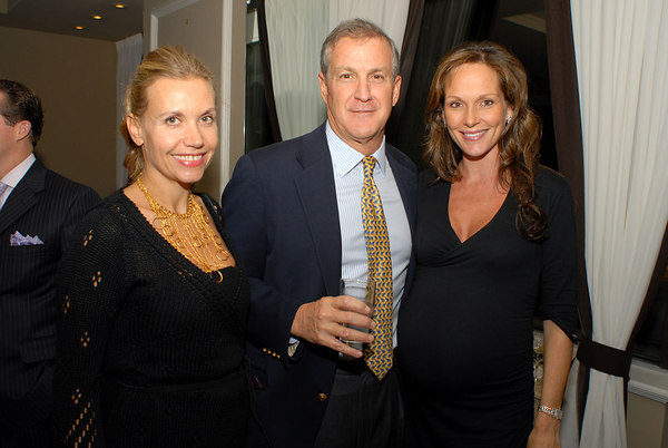 Christina Wood, Tom Edelman & Clo Cohen