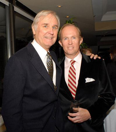 David Patrick Columbia and Mark Gilbertson