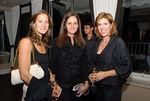 Kathy Angele, Eva Dillon & Wendy Cebula