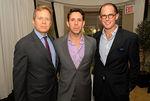Phil McCarthy, Jim Brodsky & ____Brodsky