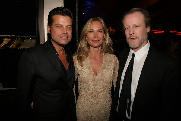 Douglas Hannant, Valesca Guerrand-Hermès & Patrick McMullan