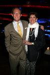 Mark Gilbertson & Beth Rudin DeWoody