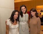 Tracy Paul, Lydia Fenet & Adrianna Archer