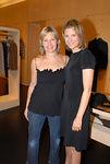 Susie Block Casdin &  Lizzie Rudnick