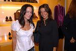Tracy Paul & Soshanna Gruss