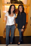 Tracy Paul & Shoshanna Gruss