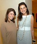 Adrianna Archer & Lydia Fenet