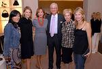 Patti Kim, Lizzie Rudnick, Nancy & Jeff Lane, Ellen H. Block, Susan Block Casdin