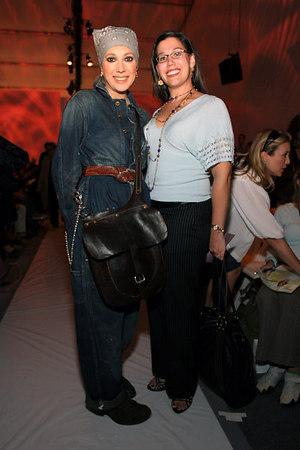 Lauren Ezersky & Nicole Brewer of Hamptons.com