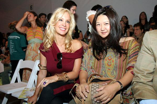 Tracy Stern & Susan Shin