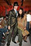 Patrick McDonald & Susan Shin