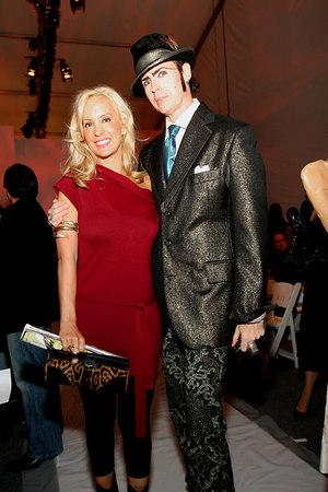 Patrick McDonald & Tracy Stern