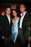 Roy Kean, Emma Snowdon-Jones & Mark Langrish