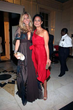 Meredith Melling Burke & Roopal Patel