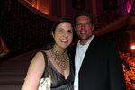 Kristina Stewart Ward and Arthur Ward