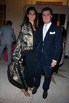 Whitney & James Fairchild
