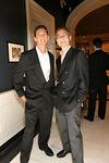 Martin Tornberg & Randall Stempler of Charitybenefits.com
