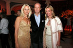 Dana Hammond Stubgen, Mark Gilbertson & Rachel Hovnanian at New York After Dark: Museum of the City of New York