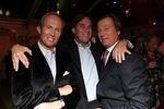 Mark Gilbertson, Bill Smith & Bruce Colley