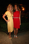 Sarah McClure and Sloan McClure: If there are two hotter sisters in NYC to photograph kindly advise this editor!