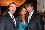 Bruce Colley, Teresa de Seguera and ?