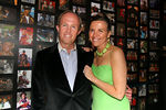 Mark Gilbertson & Allison Rockefeller New York After Dark: Museum of the City of New York