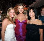 Donna Johnson, Allison Aston & Wendy Carduner