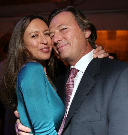 Bruce Colley & Teresa de Seguera