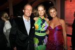 Mark Gilbertson, Elizabeth Saint-Amand & Allison Aston
