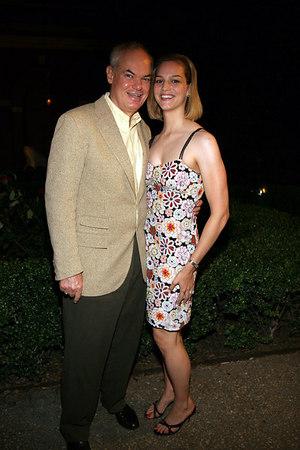 Chappy Morris & Melissa Morris