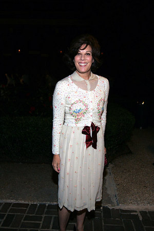 Publicist Peggy Siegal