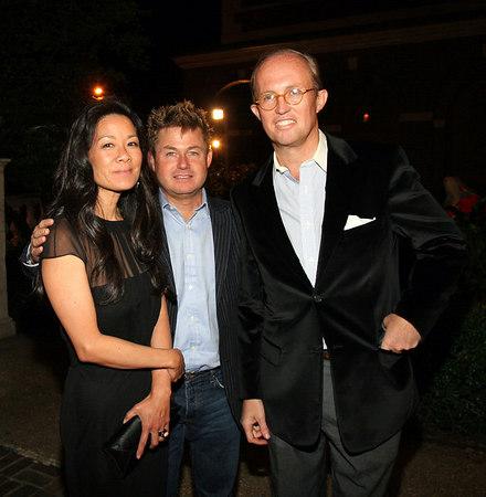 Helen Lee Schrifter, Tim Schrifter & Mark Gilbertson