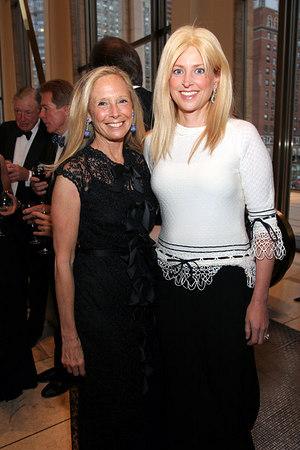 Karen LeFrak & Cynthia Lufkin