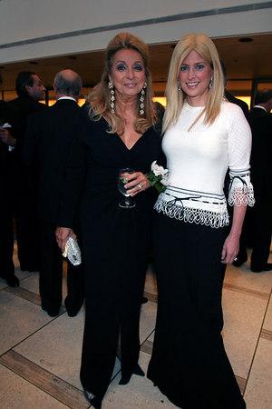 Eleanora Kennedy & Cynthia Lufkin