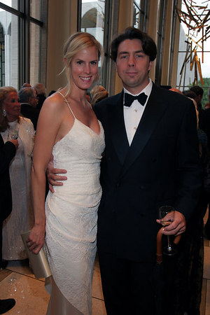 Susan Bacot-Davis & George Davis