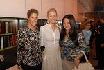 Sloan McClure, Blair Husain & Susan Shin