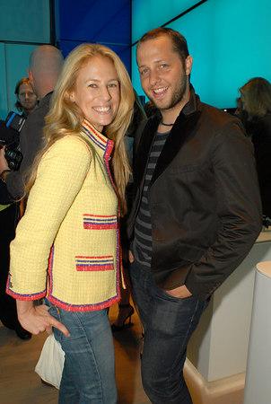 Rebecca McCabe & Derek Blasberg