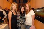 Christine Cachot, Susan Shin & Mona Wyatt