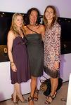 Kelly Behun Sugarman, Tatiana Platt & Blair Clarke