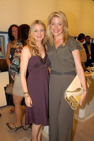 Kelly Behun Sugarman & Amy McFarland