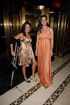 Lisa Anastos & Daysi Olarte de Kanavos