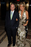Christine and Stephen Schwarzman