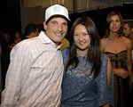 "<a href=""http://en.wikipedia.org/wiki/Phillip_Bloch"">Phillip Bloch</a> and Susan Shin"