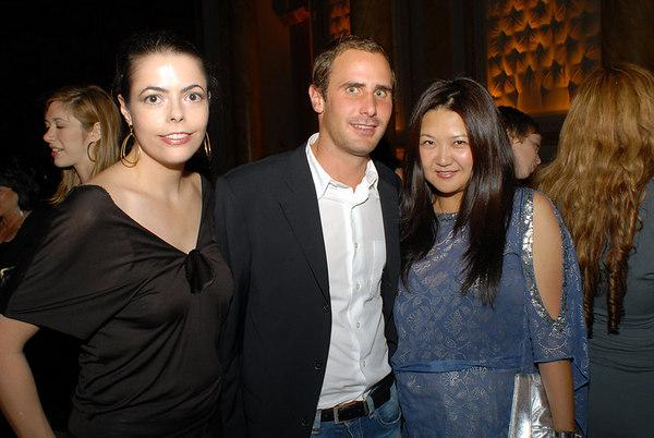 ?,Stefan Lang & Susan Shin