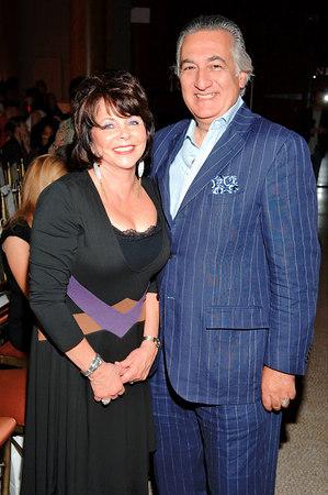 Mr. & Mrs. Romano