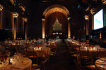 Cipriani 42nd Street beautiful as always